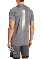 Adidas Back To School Training Tee