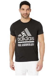 Adidas Badge of Sport Basketball T-Shirt