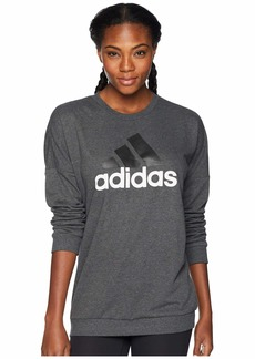Adidas Badge of Sport Pullover