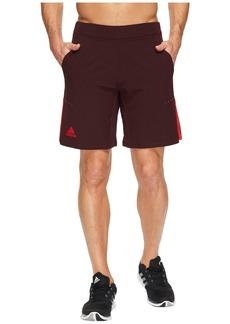 Adidas Barricade Bermuda Shorts