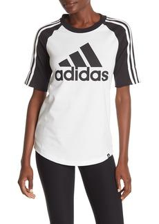 Adidas Baseball T-Shirt
