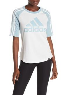 Adidas Baseball Tee