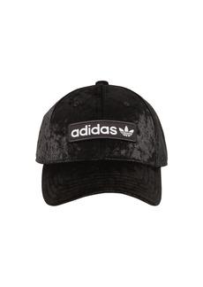 Adidas Baseball Velvet Hat