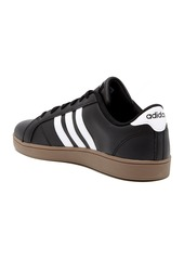 adidas Baseline K Leather Sneaker (Little Kid & Big Kid    Adidas Baseline K Leather Sneaker (Little Kid & Big Kid)   title=          Shoes