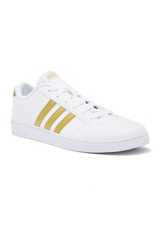 b471973c78f Adidas Baseline Leather Sneaker (Little Kid   Big ...
