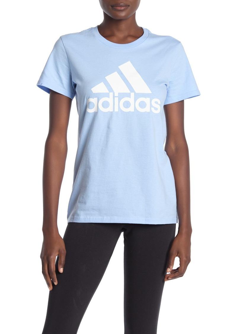Adidas Basic Badge of Sport T-Shirt