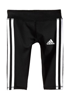 Adidas Basic Capri Tights (Toddler/Little Kids)