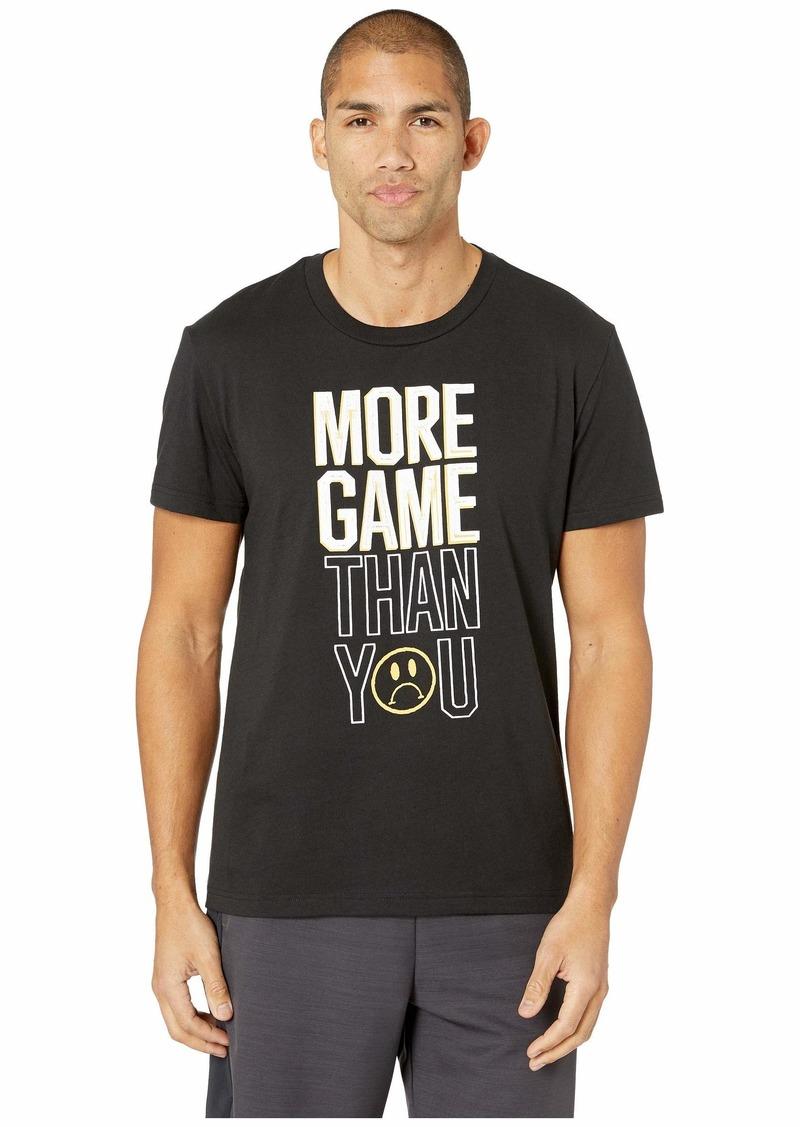 Adidas Basketball Verbiage T-Shirt
