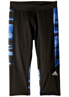 Adidas Believe Capris Tights (Big Kids)