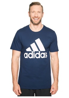 Adidas Big & Tall Badge of Sport Classic Tee