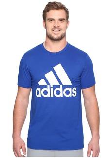 Adidas Big & Tall Badge of Sport Classic Tee