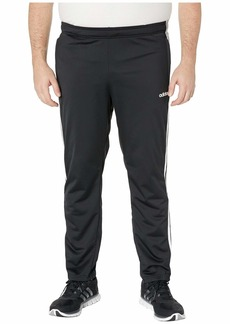 Adidas Big & Tall Essentials 3-Stripe Tricot Pant Tapered