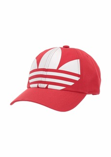 Adidas Big Trefoil Relaxed Cap