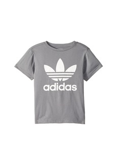 Adidas Big Trefoil Tee (Little Kids/Big Kids)