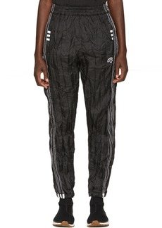 Adidas Black AdiBreak Track Pants
