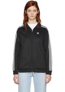 Adidas Black BB Track Jacket