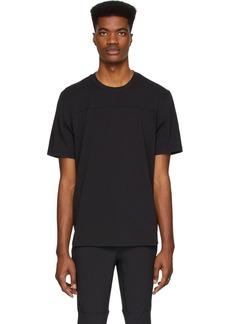 Adidas Black City Base T-Shirt