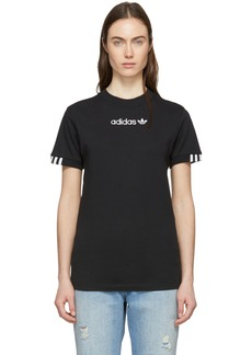 Adidas Black Coeeze T-Shirt