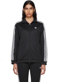Adidas Black Contemp BB Track Jacket