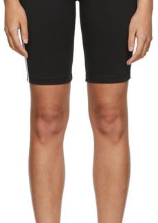 Adidas Black Cycling Shorts