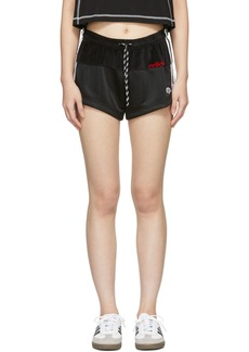 Adidas Black Disjoin Jersey Shorts