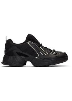 Adidas Black E G Sneakers