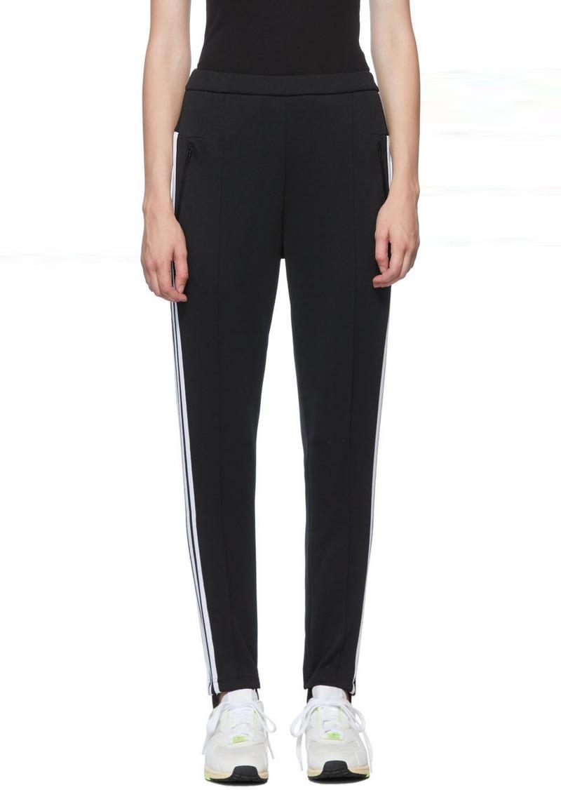 Adidas Black ID Athletics Lounge Pants