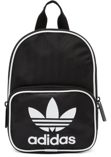 c7eba8eb0be7 Adidas adidas Originals Mini Faux Leather Backpack
