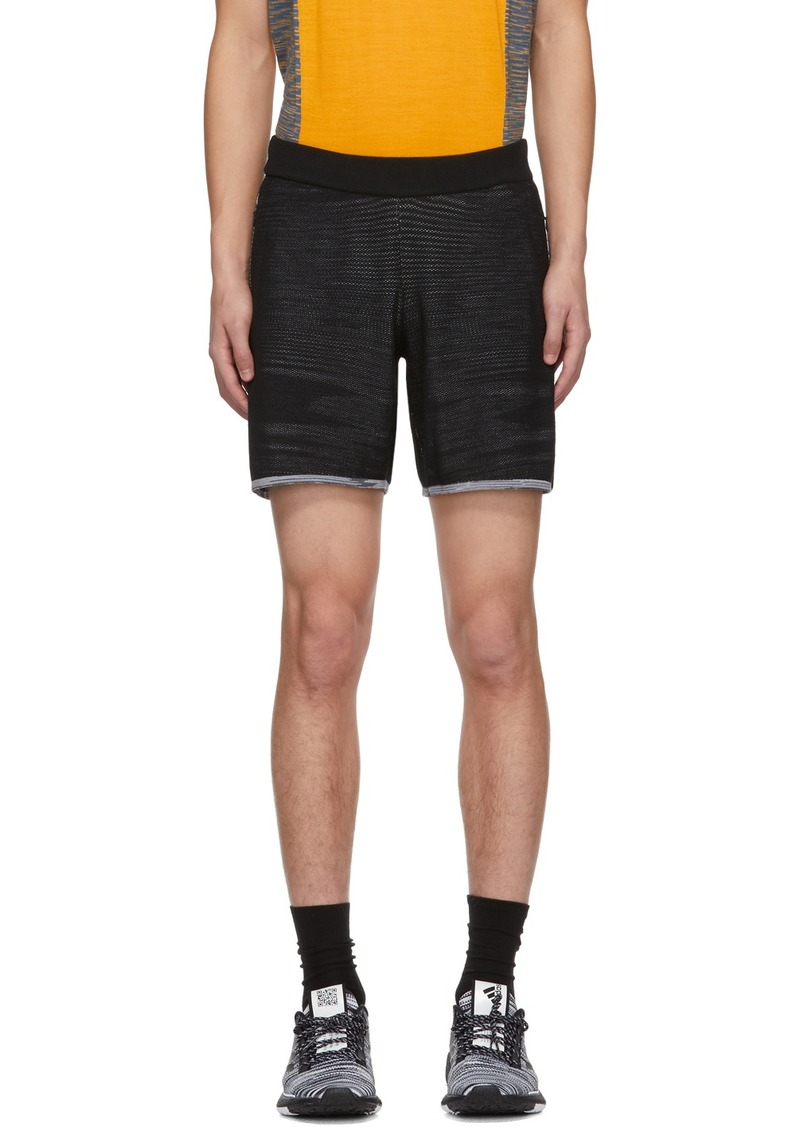Adidas Black Saturday Shorts