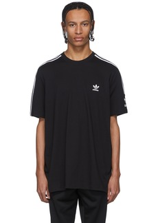 Adidas Black Tech T-Shirt