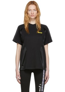 Adidas Black Wangbody T-Shirt