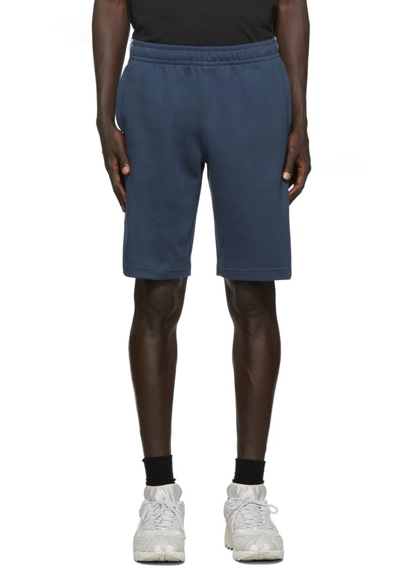 Adidas Blue Lock Up Shorts