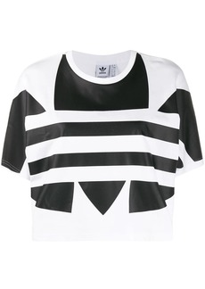 Adidas bold logo T-shirt
