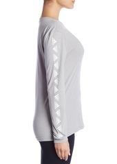 Adidas Bos Repeat Long Sleeve Top
