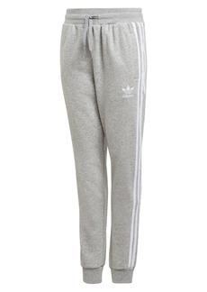 Boy's Adidas Originals 3-Stripes Sweatpants (Big Boy)