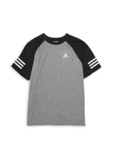 Adidas Boy's Branding Graphic T-Shirt
