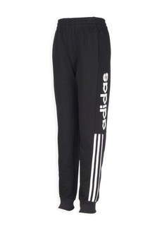 Adidas Boy's Core Linear Joggers
