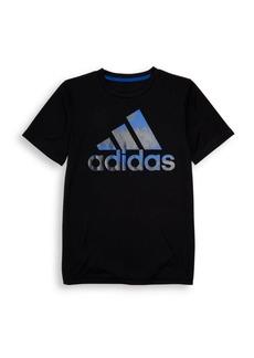 Adidas Boy's Fusion T-Shirt