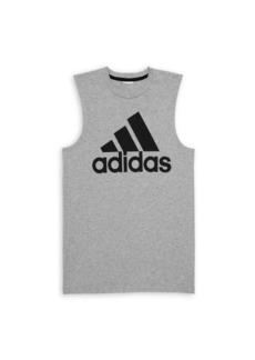 Adidas Boy's Jersey Tank Top