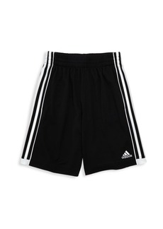 Adidas Boy's Speed 18 Shorts