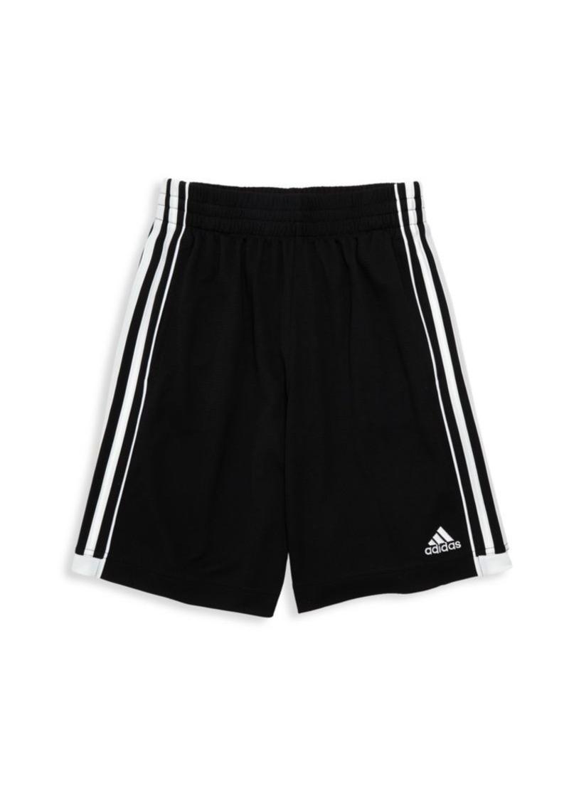 Adidas Boy's Speed 18 Shorts
