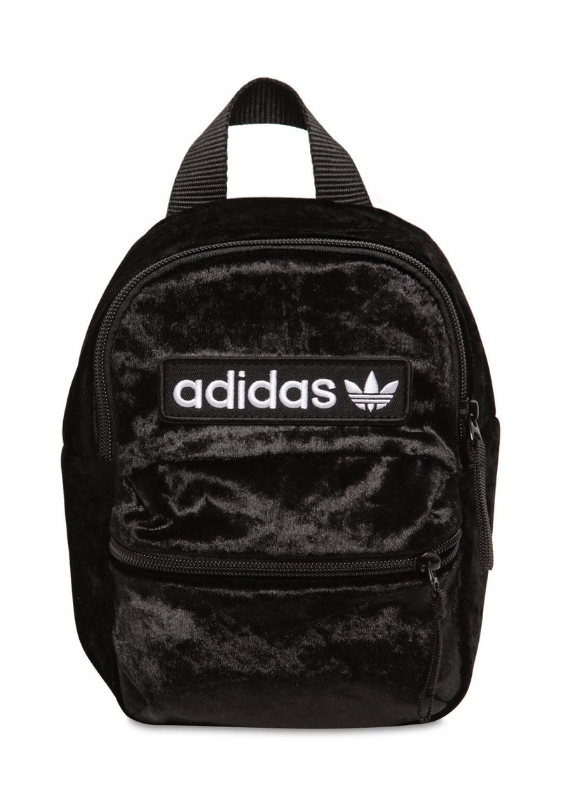 Adidas Bp Mini Techno Velvet Backpack