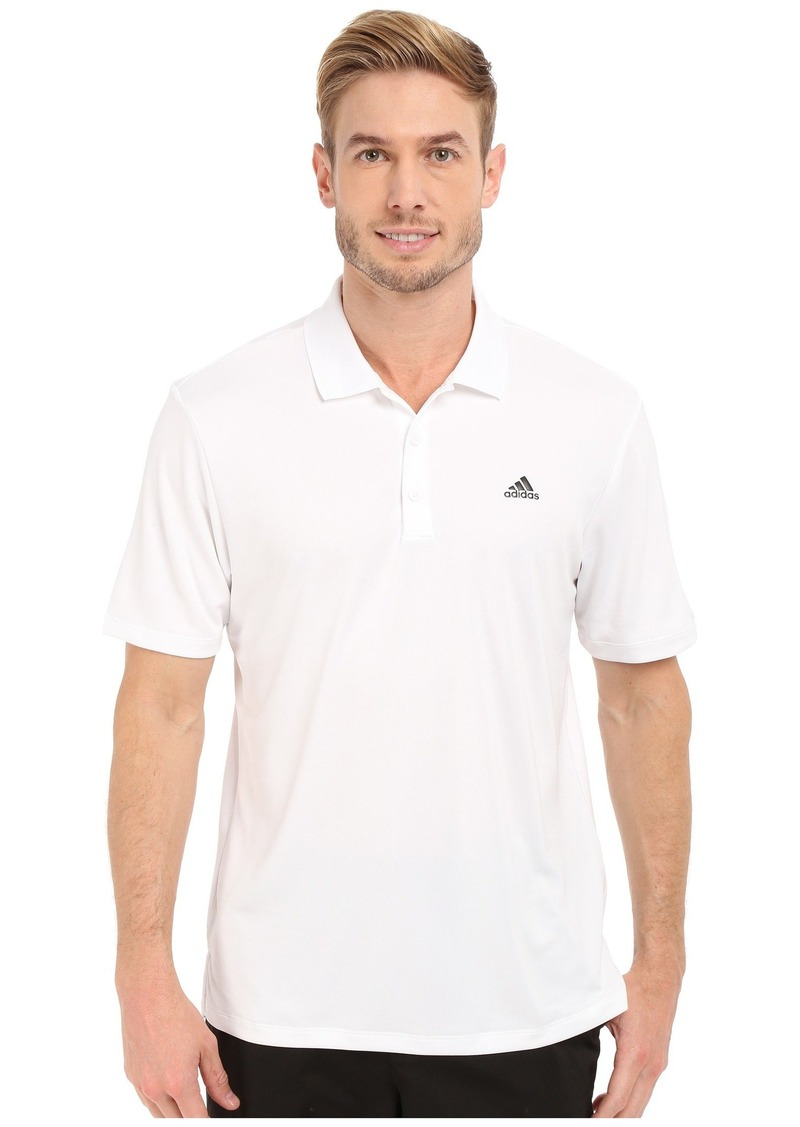 Adidas Branded Performance Polo