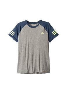 Adidas Branding Graphic Tee (Big Kids)