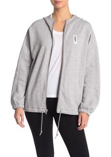 Adidas Brilliant Basics Zip Up Track Jacket