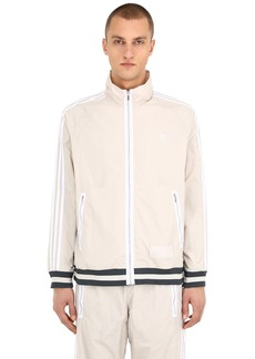 Adidas Bristol Warm Up Tt Sweatshirt