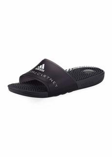 Adidas by Stella McCartney Adissage Slide Sandal with Massaging Footbed