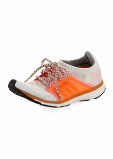 Adidas by Stella McCartney Adizero Adios Knit Sneakers
