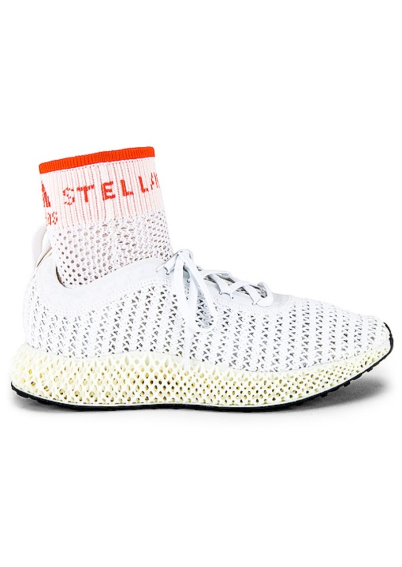 adidas by Stella McCartney Alpha Edge 4D Sneaker