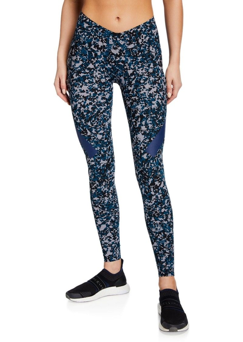 adidas by Stella McCartney Alphaskin Running Tights